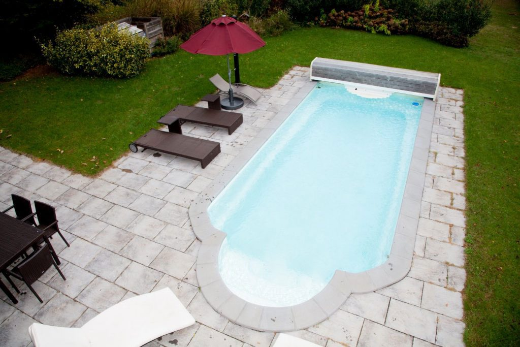 pool deck renovation residential