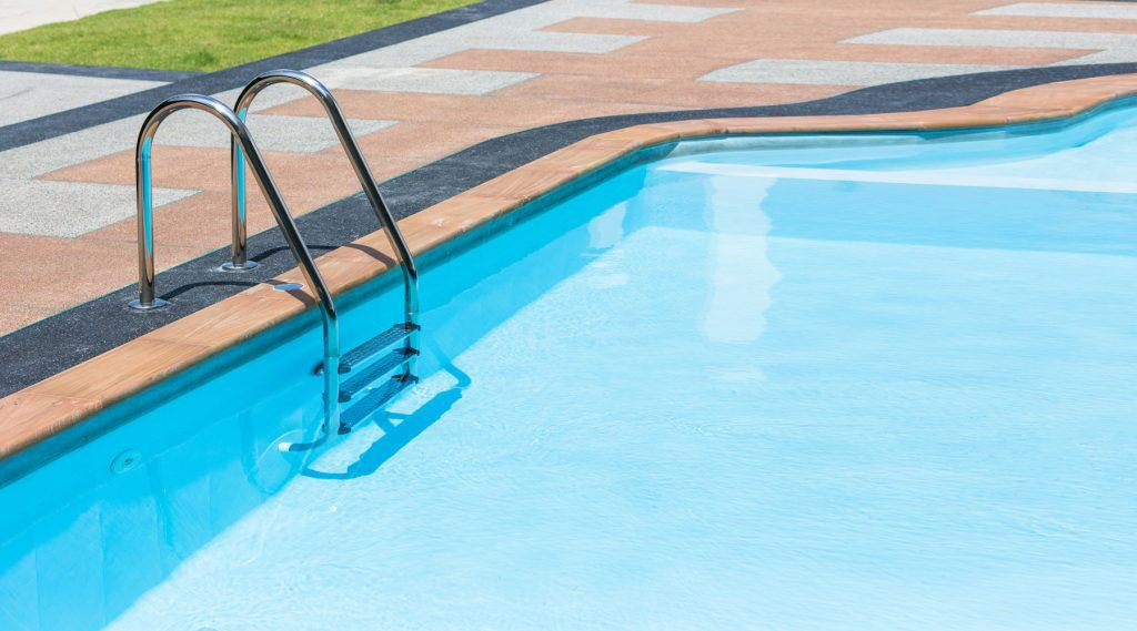 diy pool deck resurfacing