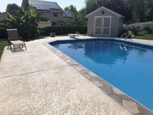 pool deck orlando
